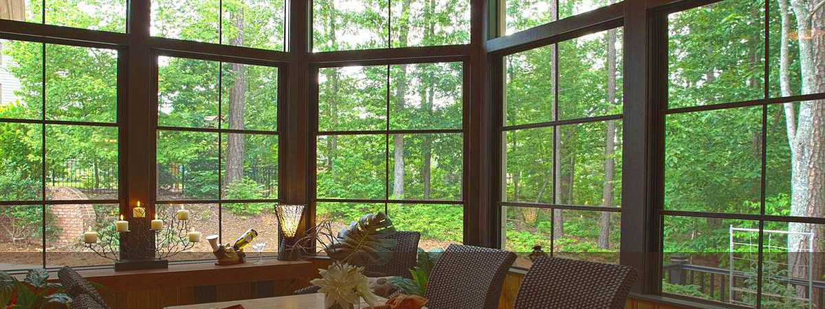 Bring the Outdoors...Indoors!